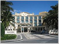 Palazzo VERSACE, Dschungel-Camp, Michaela Schaffrath, Schauspielerin, Moderatorin, Australien, Internet, Website, Bilder, Eindrücke