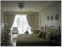 Das Hotelzimmer von innen, Dschungel-Camp, Michaela Schaffrath, Schauspielerin, Moderatorin, Australien, Internet, Website, Bilder, Eindrücke
