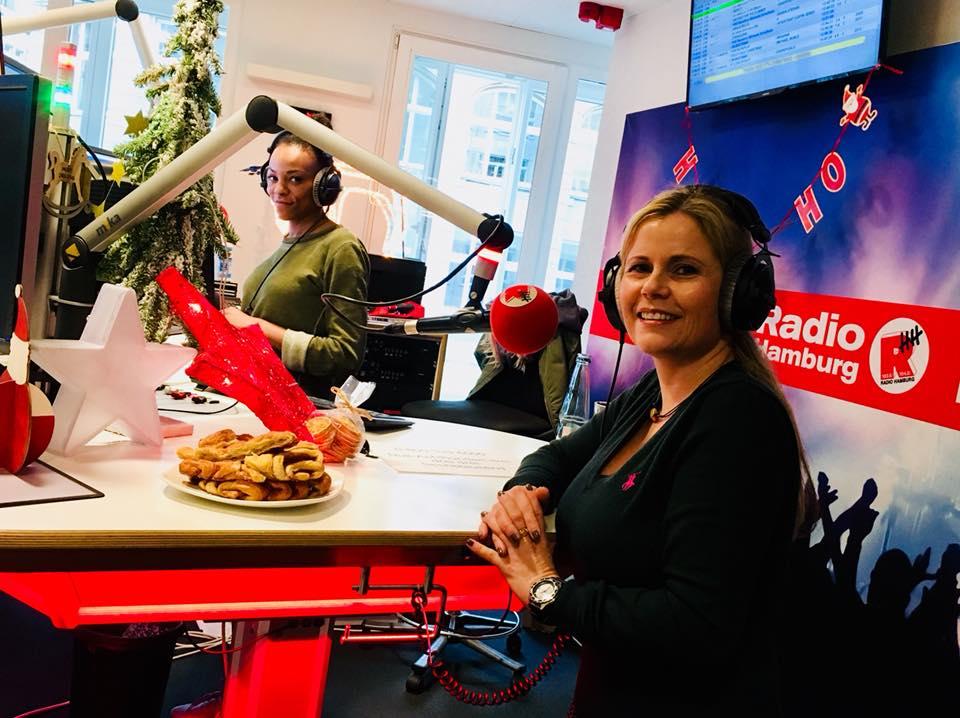Michaela Schaffrath Radio Hamburg
