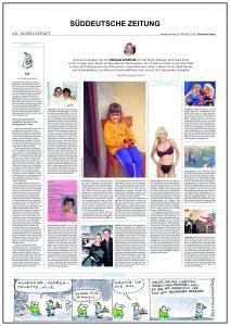 Michaela Schaffrath Süddeutsche Zeitung