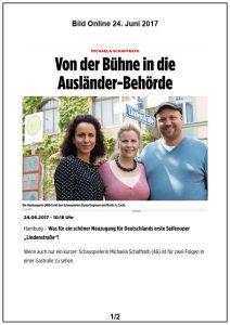 Michaela Schaffrath Bild Lindenstraße