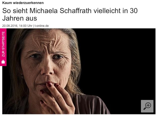 Michaela Schaffrath Artikel