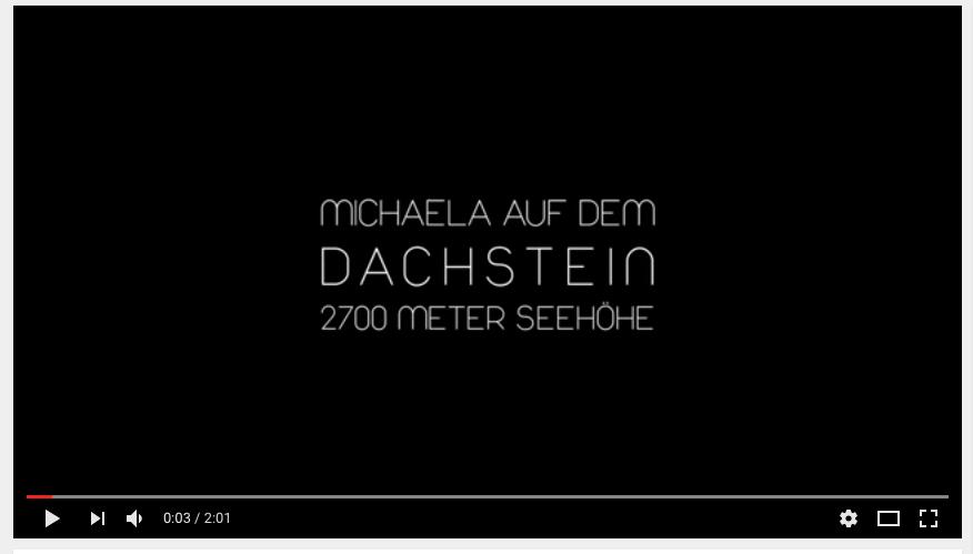 Michaela Schaffrath Dachstein