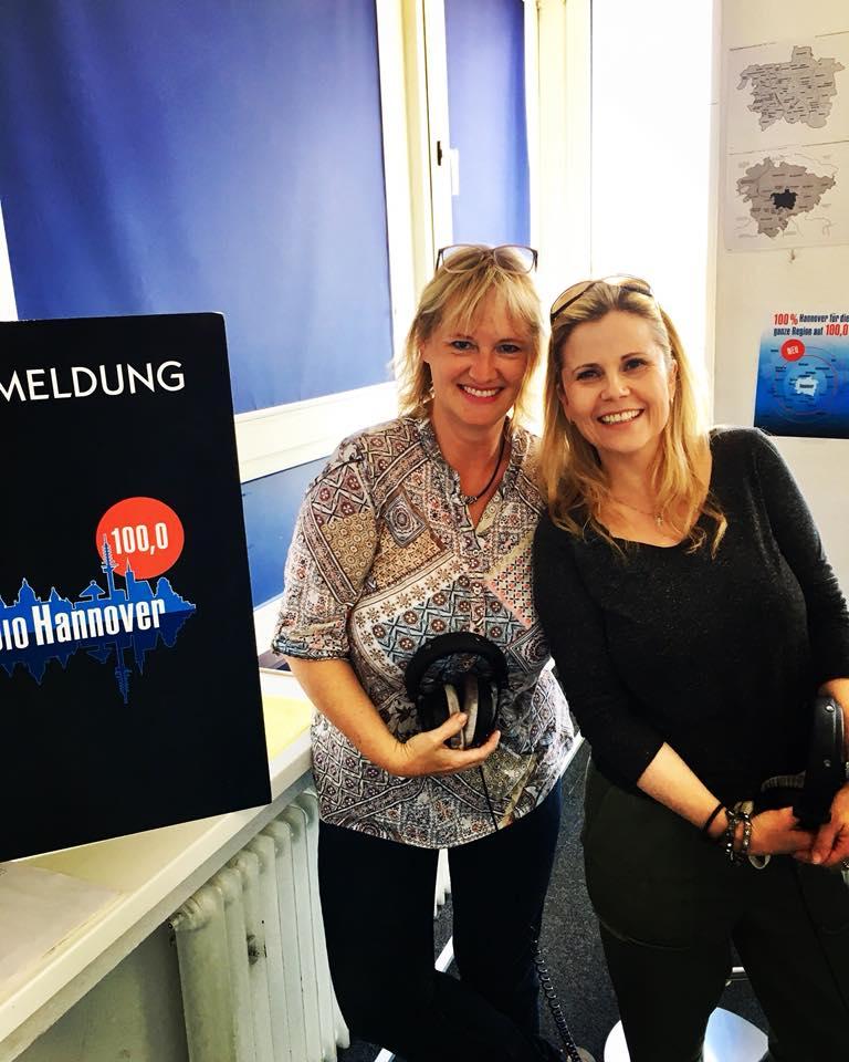 Michaela Schaffrath Radio Hannover Die toten Augen von London